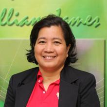 Ma. Teresa E. Roa (Board Member)