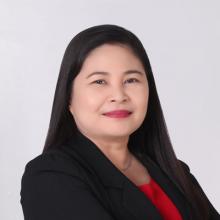 Rose Mylene A. Sotocinal (President)